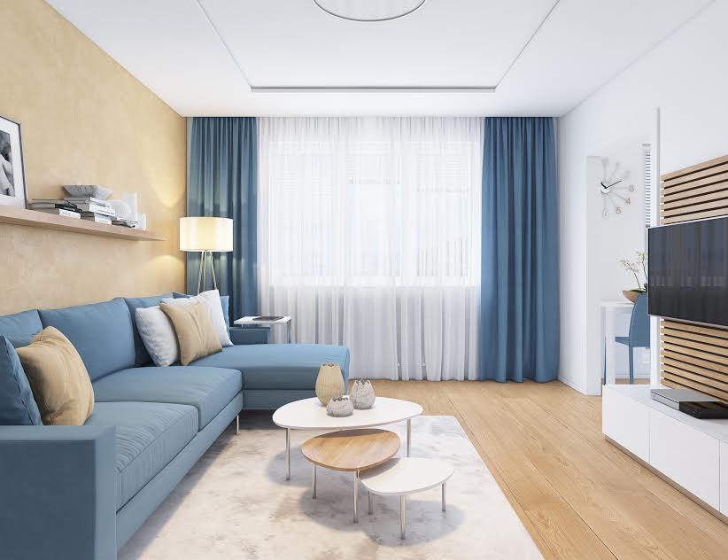 Exluzívny predaj 2 izbového bytu na Narcisovej - Ružinov